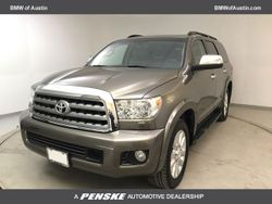 2013 Toyota Sequoia - 5TDYY5G1XDS050186
