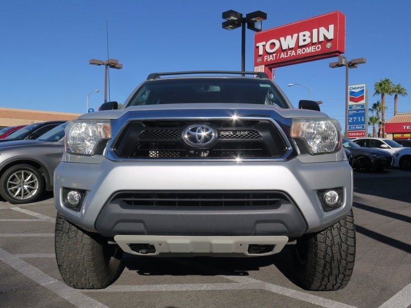 2013 Toyota Tacoma 2WD Double Cab V6 Automatic PreRunner - 17002645 - 1