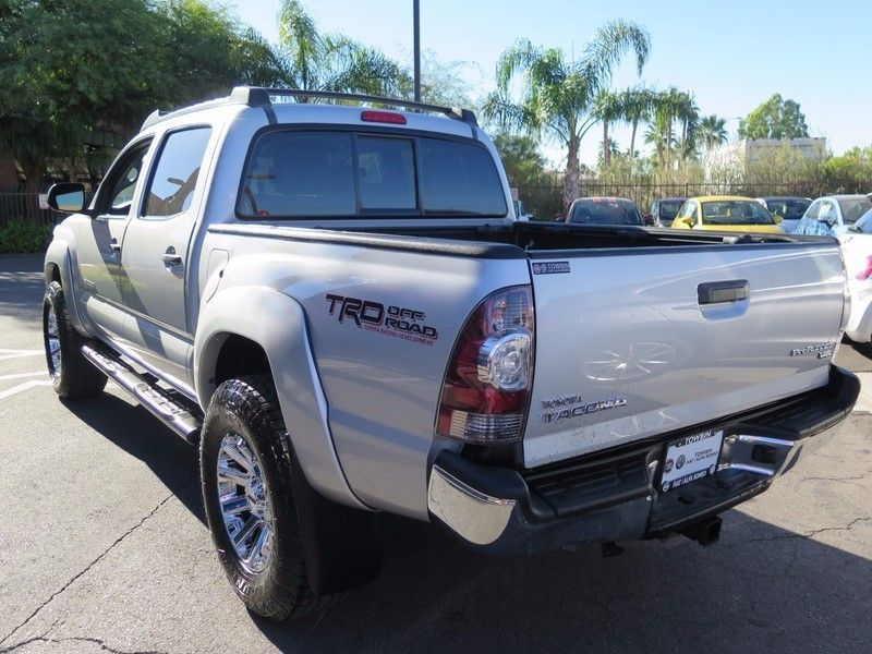 2013 Toyota Tacoma 2WD Double Cab V6 Automatic PreRunner - 17002645 - 8