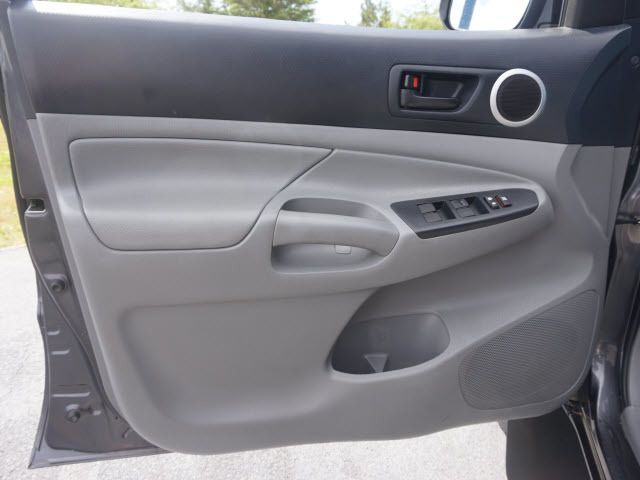 2013 Toyota Tacoma Base Trim - 13720916 - 11