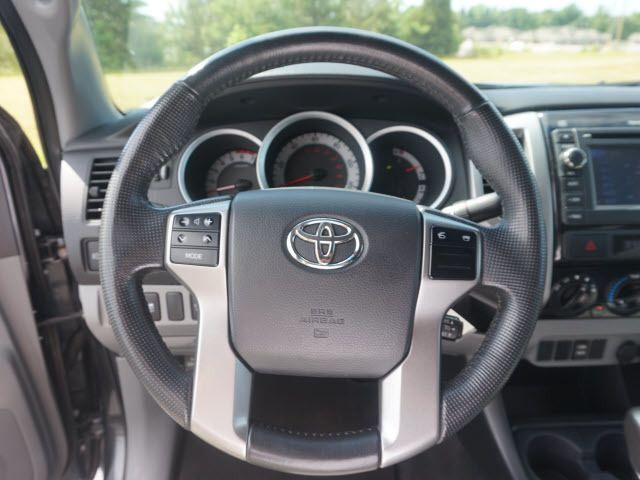 2013 Toyota Tacoma Base Trim - 13720916 - 13