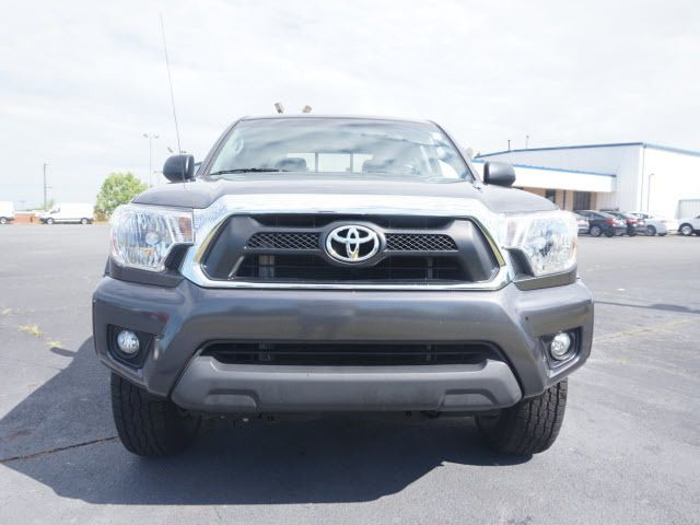 2013 Toyota Tacoma Base Trim - 13720916 - 1