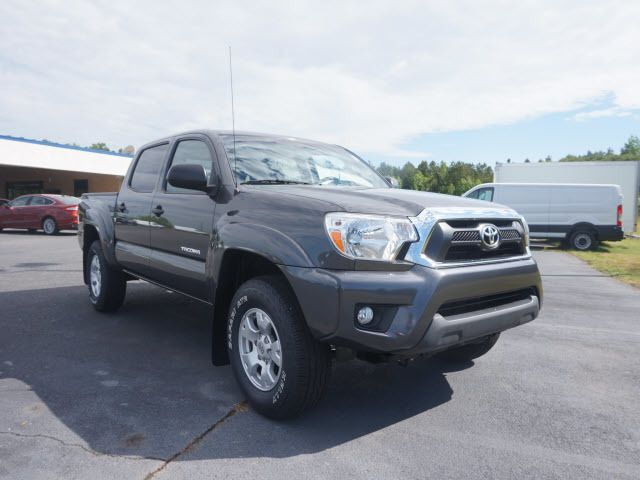2013 Toyota Tacoma Base Trim - 13720916 - 2