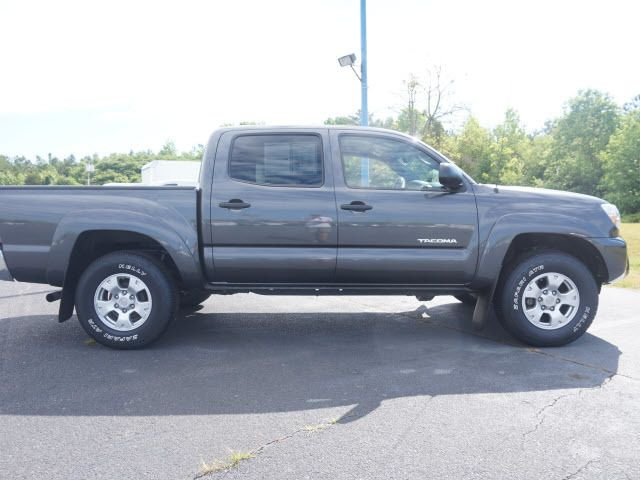 2013 Toyota Tacoma Base Trim - 13720916 - 3