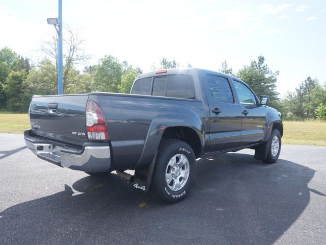 2013 Toyota Tacoma Base Trim - 13720916 - 4
