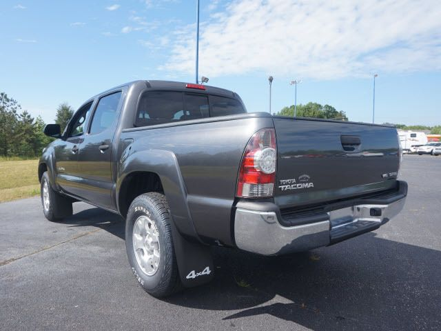 2013 Toyota Tacoma Base Trim - 13720916 - 6