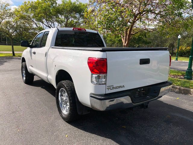 2013 Toyota Tundra Double Cab 4.6L V8 6-Spd AT (Natl) - Click to see full-size photo viewer