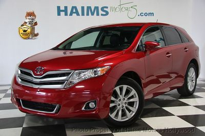 2013 used toyota venza 4dr wagon i4 awd xle at haims. Black Bedroom Furniture Sets. Home Design Ideas