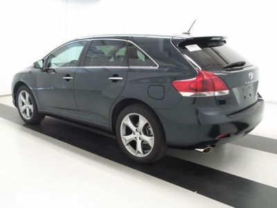 2013 Toyota Venza 4dr Wagon V6 FWD LE - Click to see full-size photo viewer