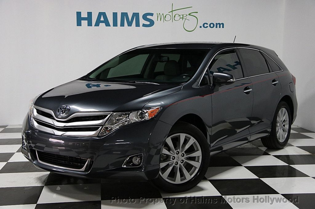 2013 used toyota venza 4dr wagon v6 fwd xle at haims. Black Bedroom Furniture Sets. Home Design Ideas
