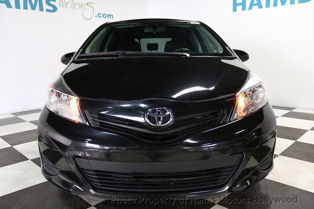 2013 Toyota Yaris 3dr Liftback Automatic LE - 18211099 - 2
