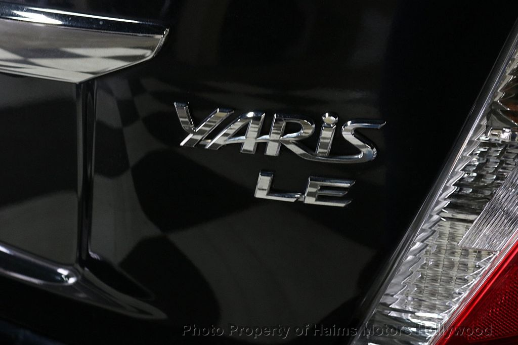 2013 Toyota Yaris 3dr Liftback Automatic LE - 18211099 - 7