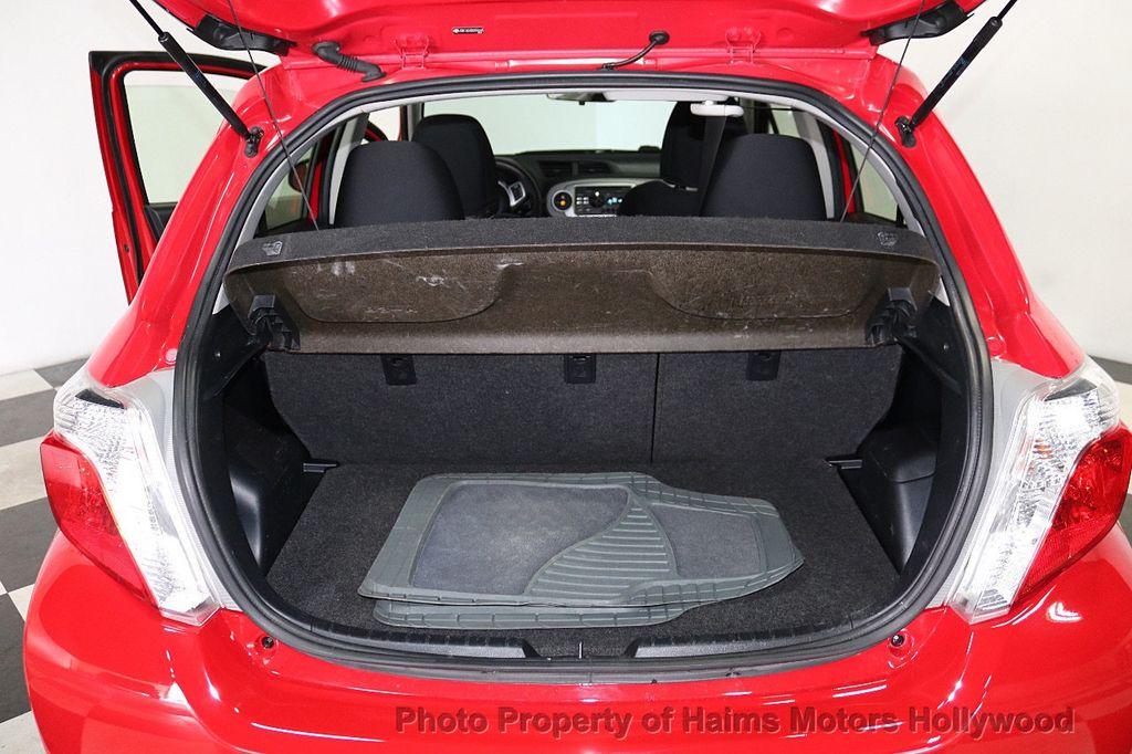 2013 Toyota Yaris 3dr Liftback Automatic LE - 18692695 - 8