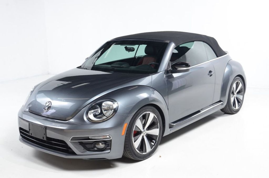 2013 Volkswagen Beetle Convertible 2.0 TURBO CONVERTIBLE-NAVIGATION-HEATED LEATHER-FENDER AUDIO - 17148642 - 25
