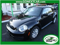 2013 Volkswagen Beetle Coupe - 3VWFP7AT3DM654269
