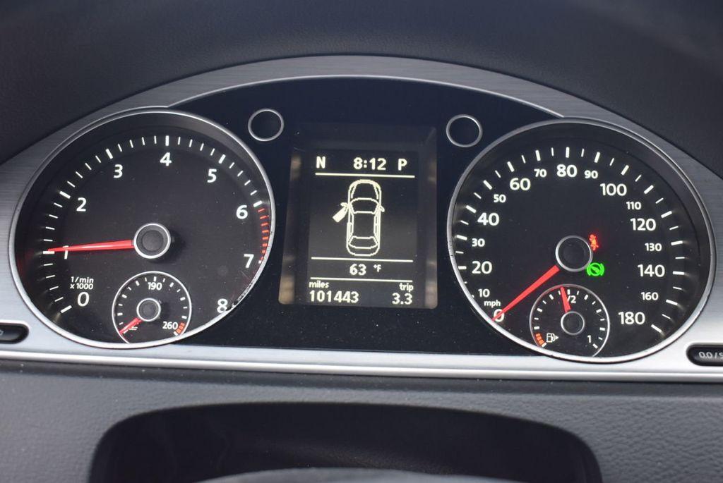 2013 Volkswagen CC 4dr Sedan DSG R-Line - 18250858 - 9