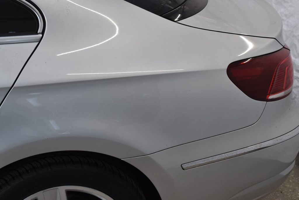 2013 Volkswagen CC 4dr Sedan DSG R-Line - 18250858 - 4