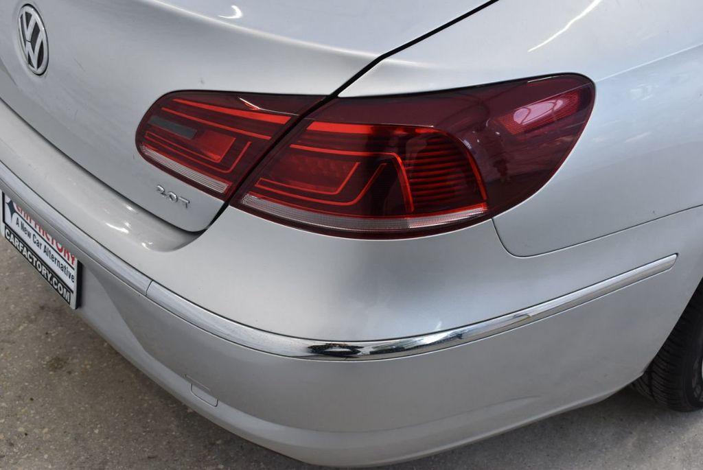 2013 Volkswagen CC 4dr Sedan DSG R-Line - 18250858 - 6