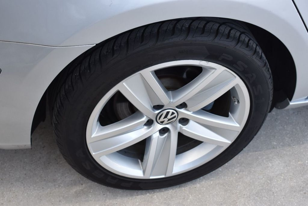 2013 Volkswagen CC 4dr Sedan DSG R-Line - 18250858 - 7