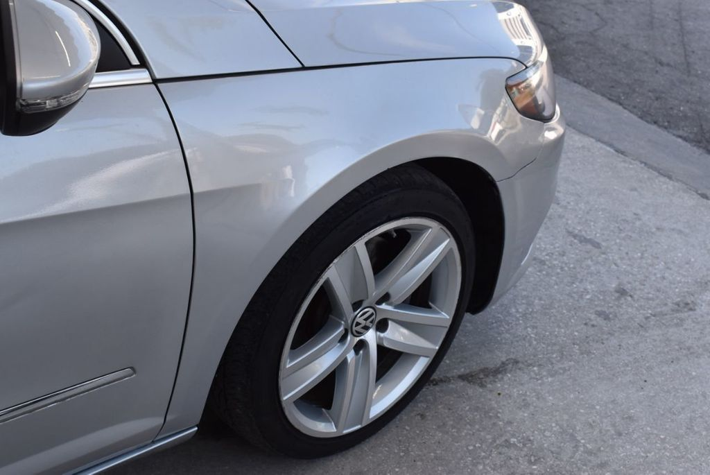 2013 Volkswagen CC 4dr Sedan DSG R-Line - 18250858 - 8