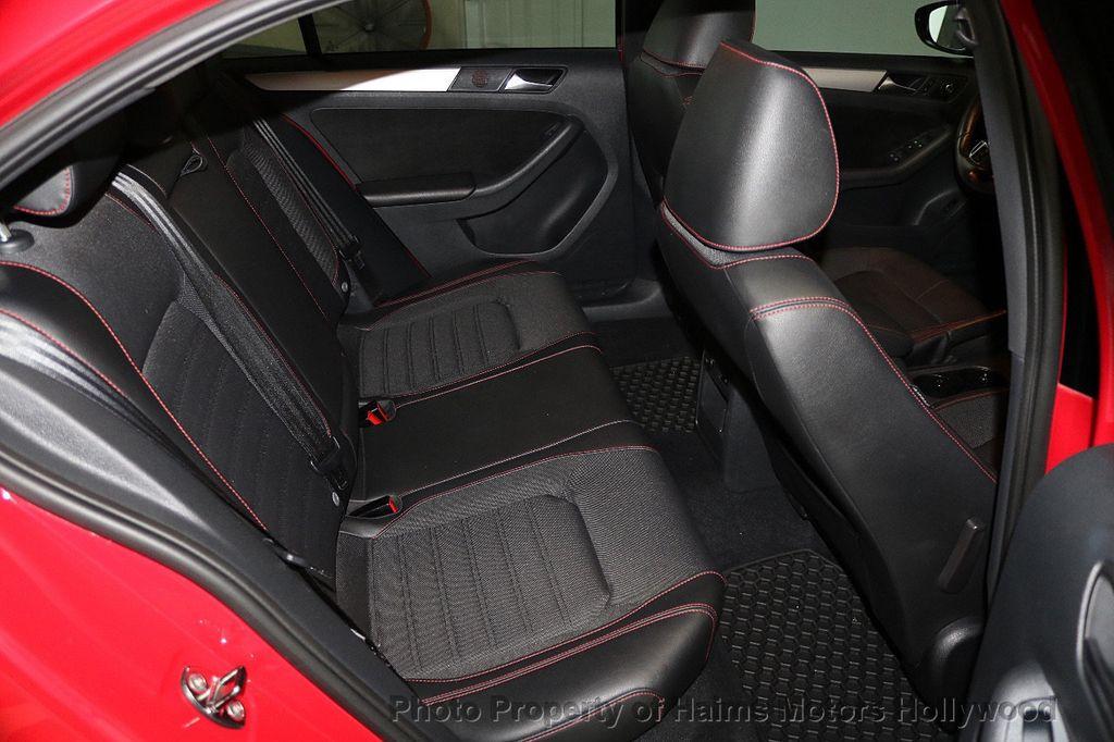 2013 Volkswagen GLI 4dr Sedan DSG - 17638861 - 14