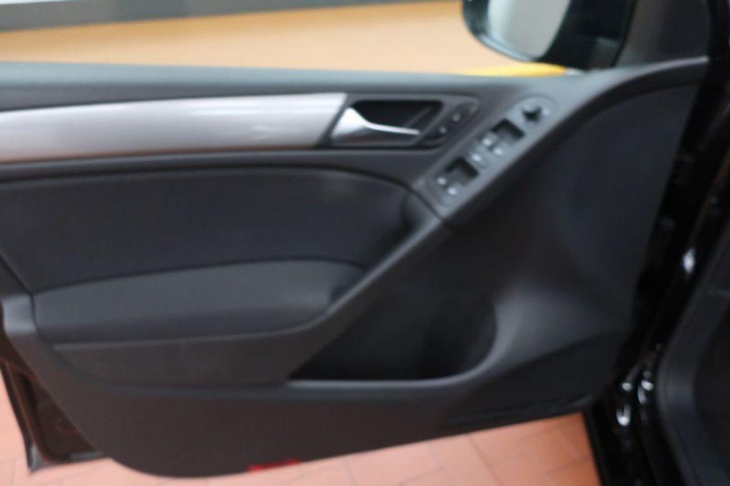2013 Volkswagen Golf 4DR HB AT CONV PZEV - 17198698 - 10