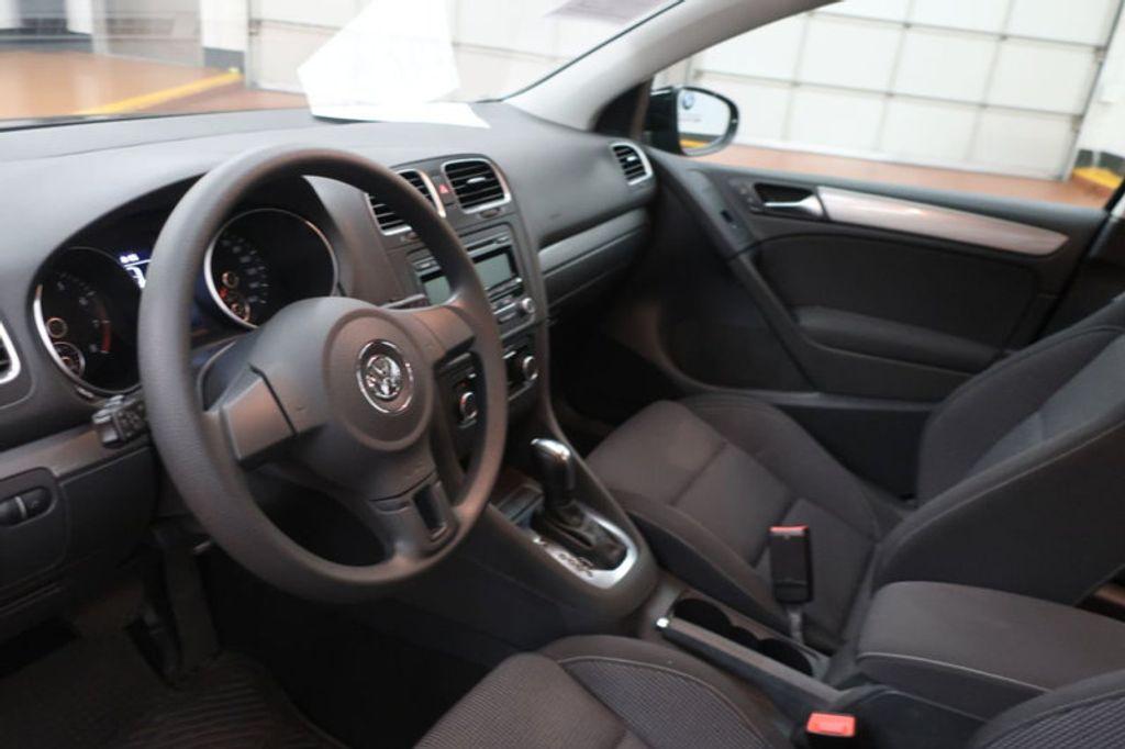 2013 Volkswagen Golf 4DR HB AT CONV PZEV - 17198698 - 12