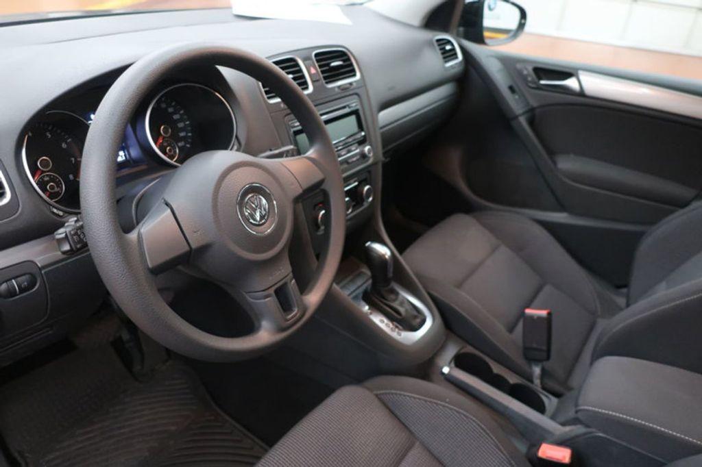 2013 Volkswagen Golf 4DR HB AT CONV PZEV - 17198698 - 17