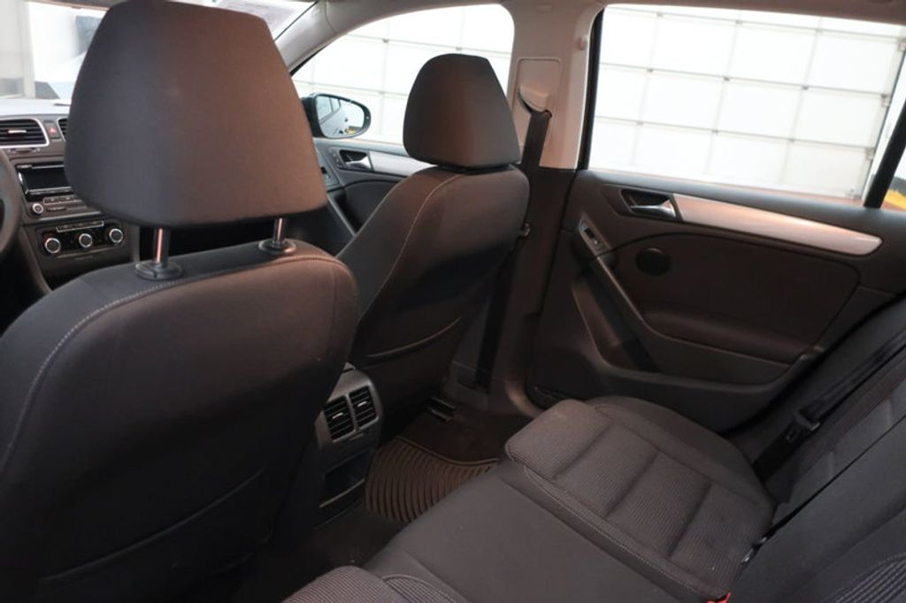 2013 Volkswagen Golf 4DR HB AT CONV PZEV - 17198698 - 24