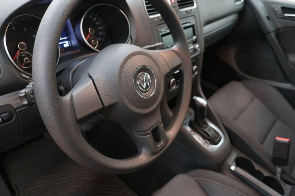 2013 Volkswagen Golf 4DR HB AT CONV PZEV - 17198698 - 26