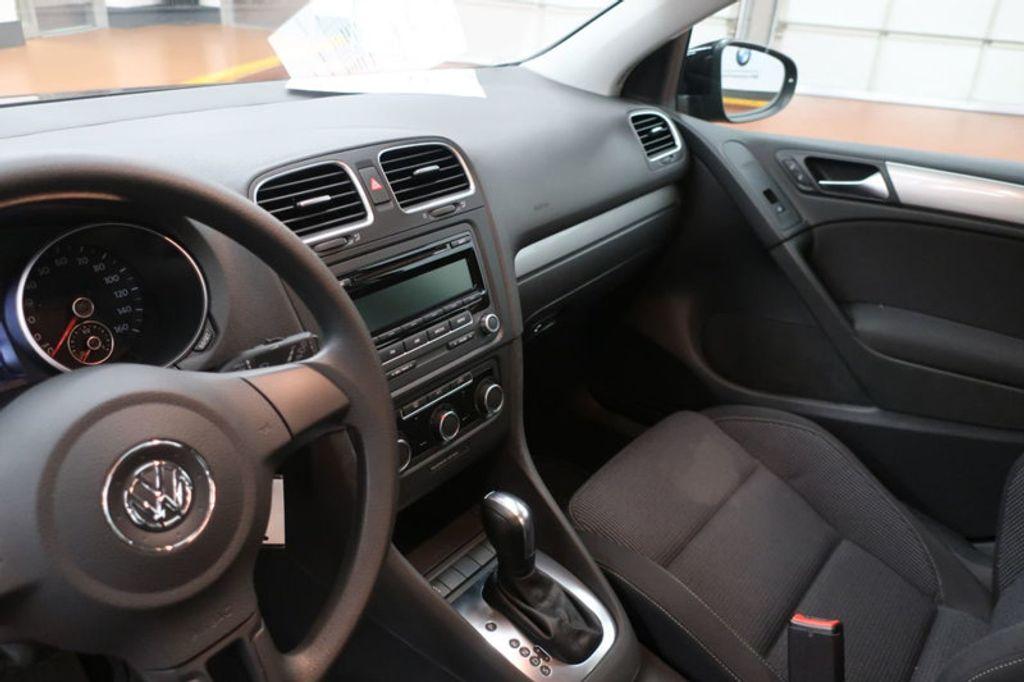 2013 Volkswagen Golf 4DR HB AT CONV PZEV - 17198698 - 27