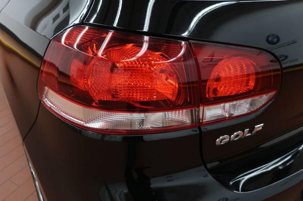 2013 Volkswagen Golf 4DR HB AT CONV PZEV - 17198698 - 3
