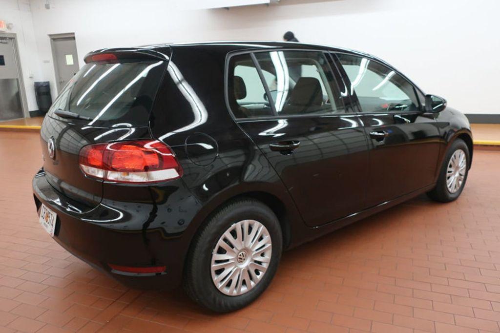 2013 Volkswagen Golf 4DR HB AT CONV PZEV - 17198698 - 4