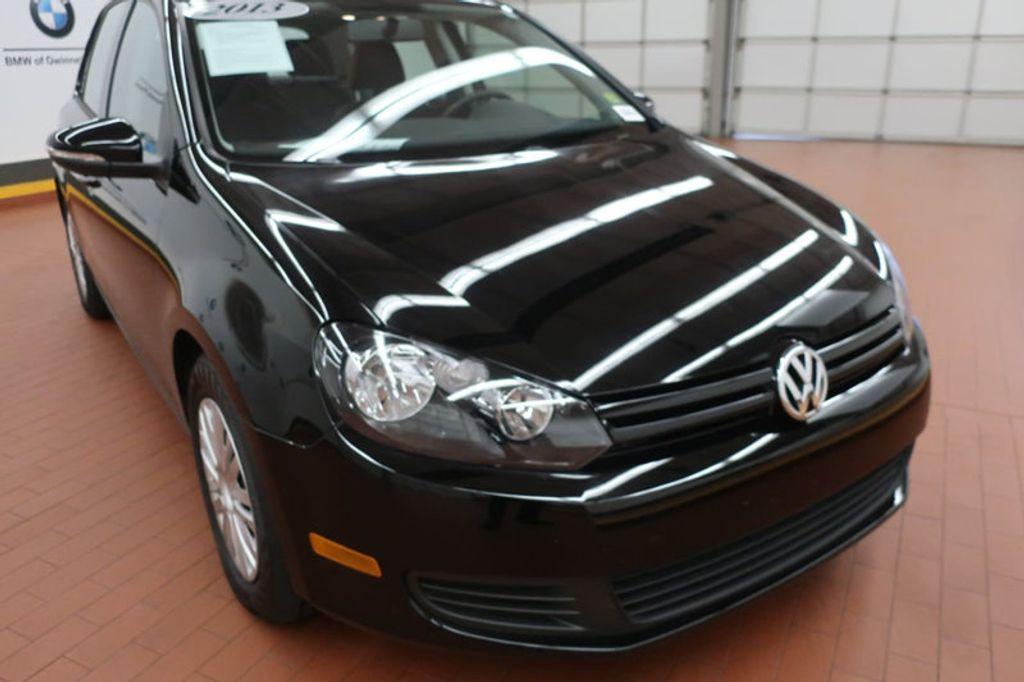 2013 Volkswagen Golf 4DR HB AT CONV PZEV - 17198698 - 6