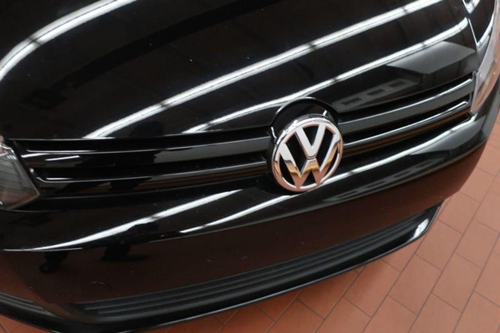 2013 Volkswagen Golf 4DR HB AT CONV PZEV - 17198698 - 8