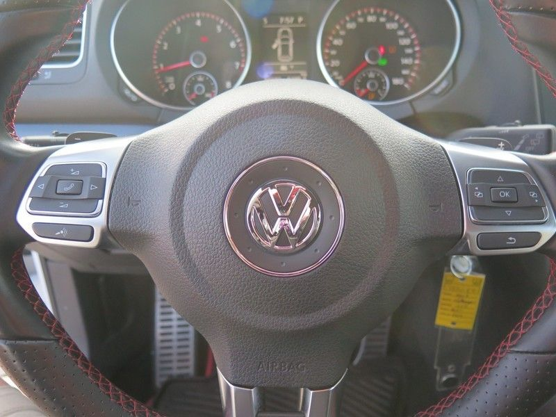 2013 Volkswagen Golf GTI 4dr Hatchback DSG w/Sunroof & Navi PZEV *Ltd Avail - 17407001 - 19