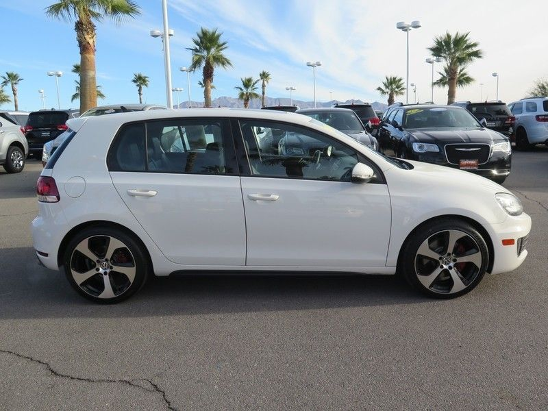 2013 Volkswagen Golf GTI 4dr Hatchback DSG w/Sunroof & Navi PZEV *Ltd Avail - 17407001 - 3