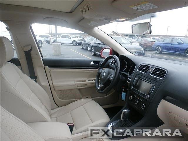 2013 Volkswagen Jetta TDI - 18566234 - 10