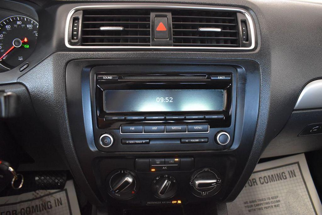 2013 Volkswagen Jetta Sedan 4dr Automatic S - 18268242 - 18