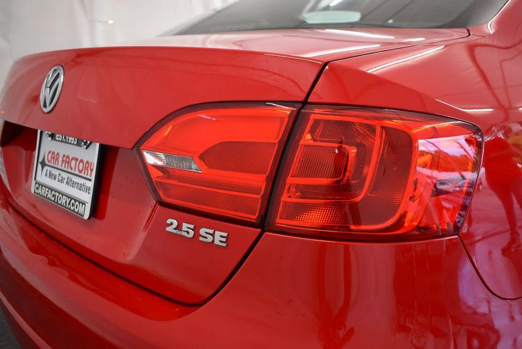 2013 Volkswagen Jetta Sedan 4dr Automatic S - 18268242 - 1