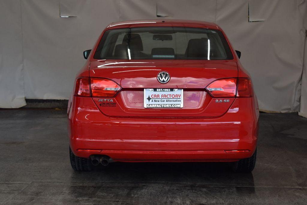 2013 Volkswagen Jetta Sedan 4dr Automatic S - 18268242 - 7