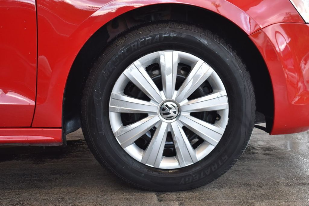 2013 Volkswagen Jetta Sedan 4dr Automatic S - 18268242 - 8