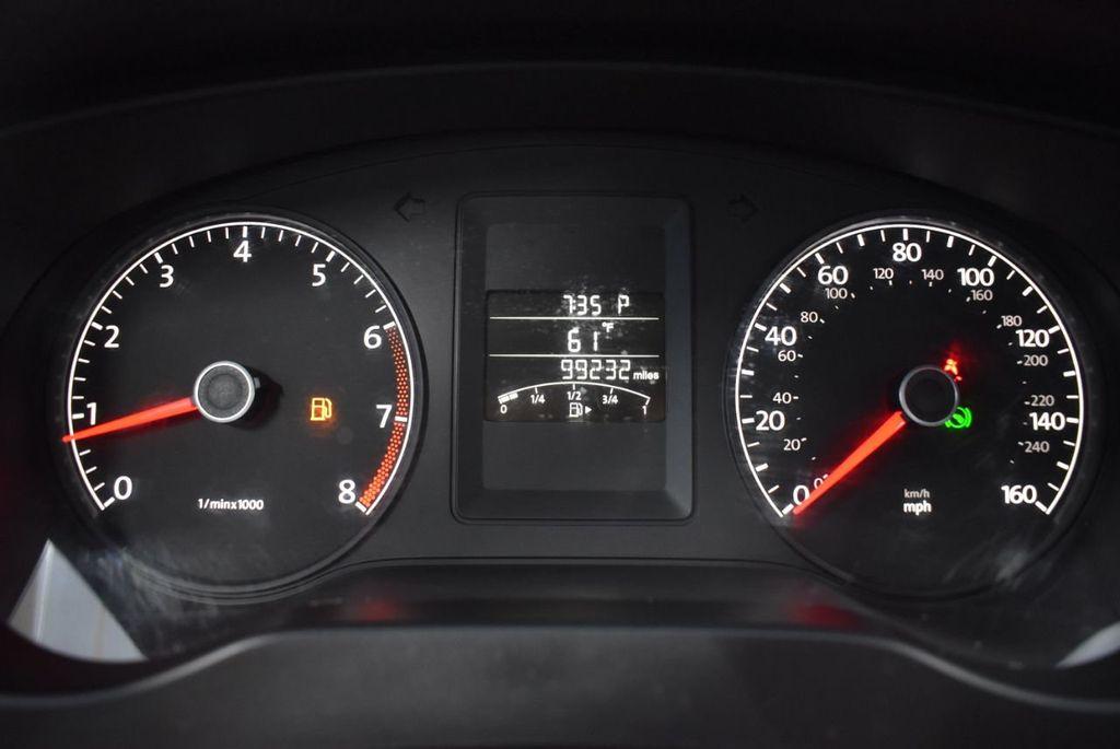 2013 Volkswagen Jetta Sedan S - 18250861 - 15