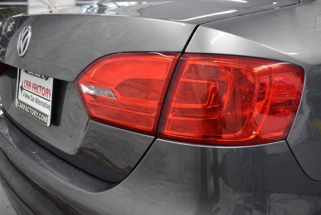 2013 Volkswagen Jetta Sedan S - 18250861 - 1