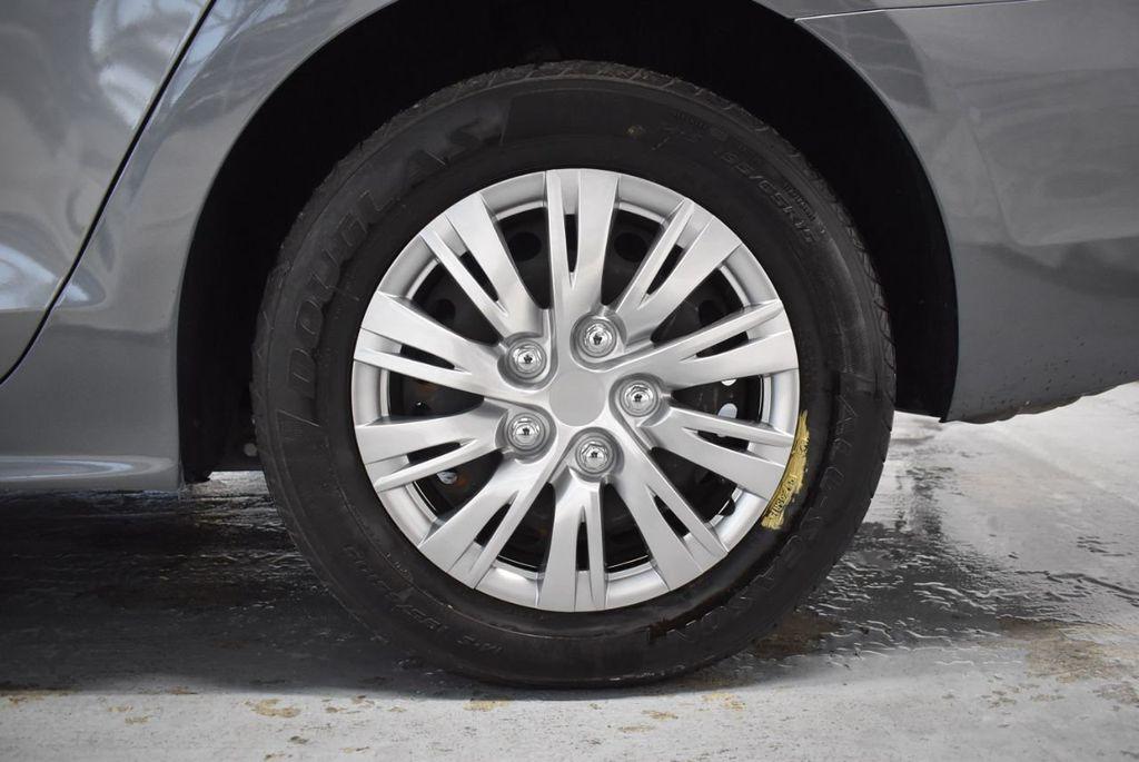 2013 Volkswagen Jetta Sedan S - 18250861 - 8