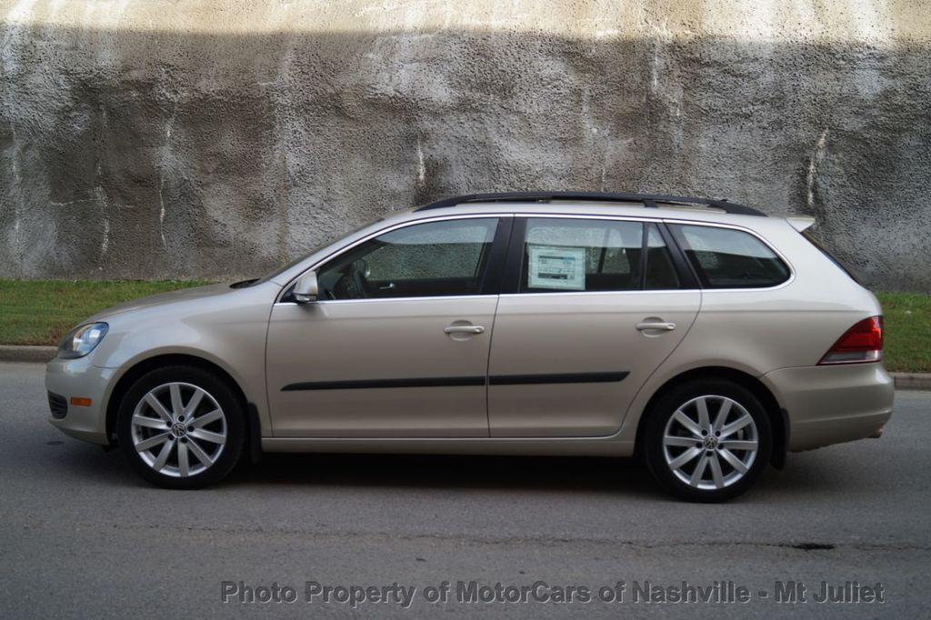 2013 Volkswagen Jetta SportWagen 2.0L TDI w/Sunroof  - 18203144 - 12