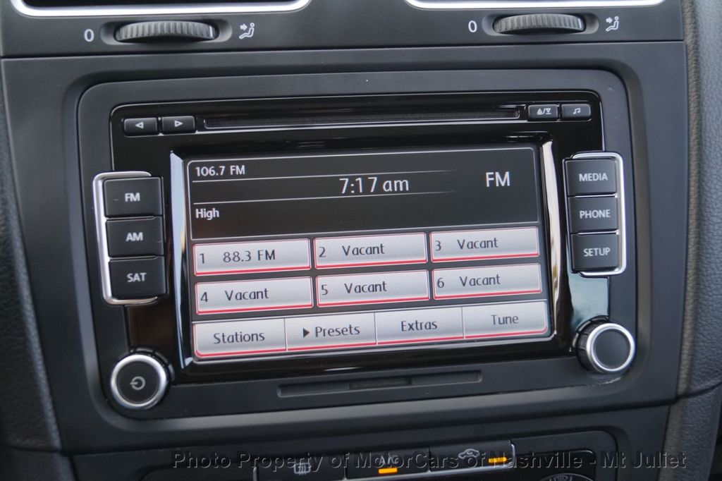 2013 Volkswagen Jetta SportWagen 2.0L TDI w/Sunroof  - 18203144 - 33
