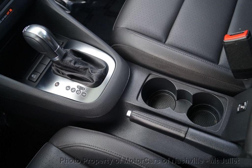 2013 Volkswagen Jetta SportWagen 2.0L TDI w/Sunroof  - 18203144 - 35