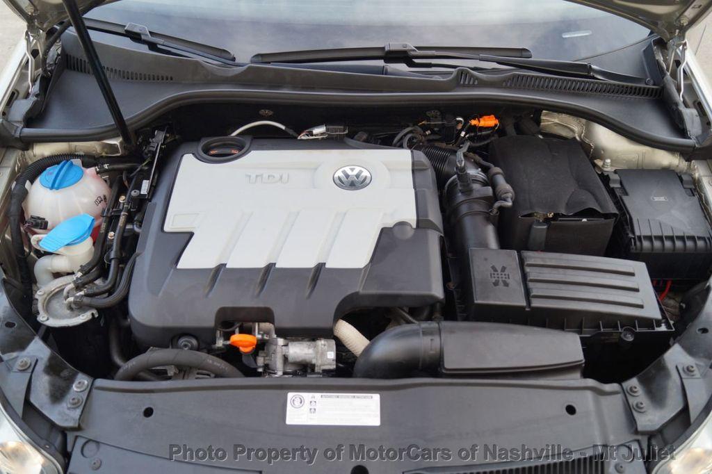 2013 Volkswagen Jetta SportWagen 2.0L TDI w/Sunroof  - 18203144 - 41