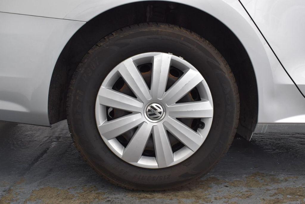 2013 Volkswagen Passat 4dr Sedan 2.0L DSG TDI SE w/Sunroof - 18378131 - 9